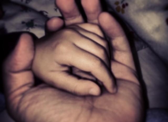 Les nostres mans