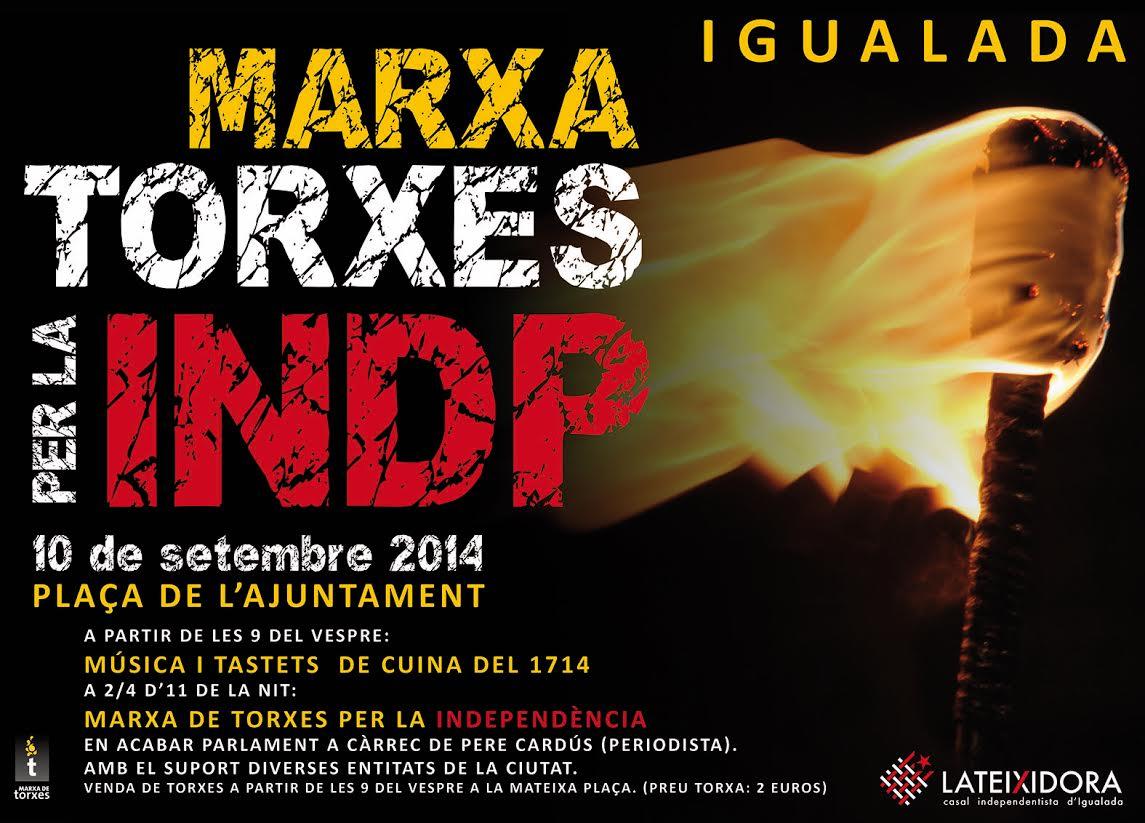 marxadetorxes2014