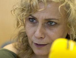 Mònica Terribas: 'Si no et pressionen, és que no existeixes'