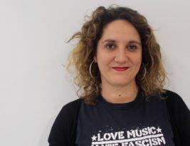 Núria Gibert: 'Ens decep l'actitud de la cúpula dels comuns quan hi ha la democràcia en joc'